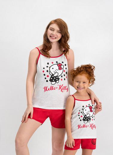 Hello Kitty 2 li Takım Krem